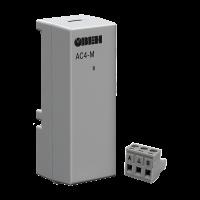 Преобразователь интерфейсов RS-485 - USB с гальванической изоляцией АС4-М
