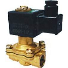 Клапаны соленоидные ASCO/JOUCOMATIC SCE 220.029 230/50AC НЗ ДУ40