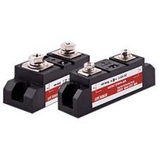 Твердотельные реле для коммутации мощной нагрузки в корпусе промышленного стандарта BDH-10044.ZD3