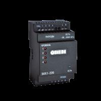 БКК1-24 4-уровневый сигнализатор жидкости на DIN рейку