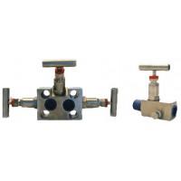 БВ-ххх блоки вентильные для монтажа датчиков давления БВ-113