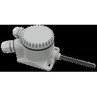 ДТС термосопротивления для измерения температуры воздуха ДТС125М-100П.0,5.80.И