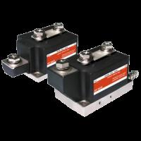 GwDH-xxx120.ZD3 с водяным и GaDH-xxx120.ZD3 с воздушным охлаждением. Твердотельные реле для коммутации мощной нагрузки GADH-600120.ZD3
