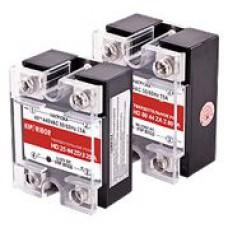 Твердотельные реле HD-xx44.ZD3 [M02] и HD-xx44.ZA2 [M02] общепромышленные в стандартном корпусе