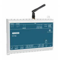 КСОД-220.03.01-ТЛ-WEB контроллер для учета ресурсов