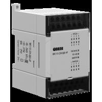 Модули дискретного ввода/вывода (с интерфейсом RS-485) МК110-220.4К.4Р