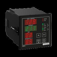 МПР51 регулятор температуры и влажности, программируемый по времени