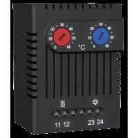 Термостаты для электротехнических шкафов MEYERTEC МТК-СТ MTK-CT1