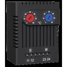 Термостаты для электротехнических шкафов MEYERTEC МТК-СТ MTK-CT2
