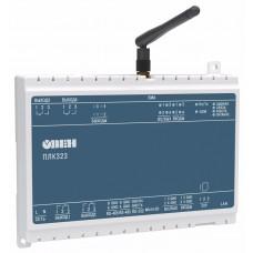 Контроллер для электроэнергетики ПЛК323-220.03.01-ТЛ