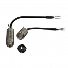 Погружной гидростатический датчик уровня (давления столба жидкости) ПД100И модель 167