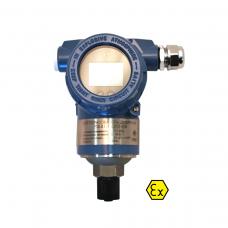 Высокоточный датчик во взрывонепроницаемом исполнении ПД200-ДИ4,0-315-0,1-2-Н-ЕХD