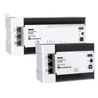 ПЛК110-MS4 [M02] контроллер c исполнительной средой MasterSCADA 4D