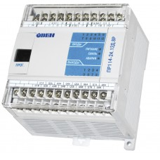 ПР114 программируемое реле с поддержкой аналоговых сигналов для локальных систем