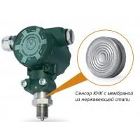 ПД100-ДВ0,1-115-0,5 модель 115 датчик давления в полевом корпусе для сложных условий