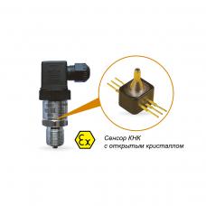 Искробезопасные датчики для газораспределительных систем ПД100И модели 8х1-Exi