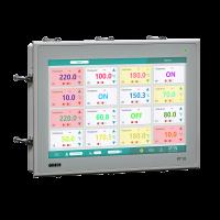 РГ10 многоканальный видеографический регистратор