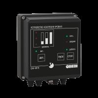 Регулятор уровня жидкости или сыпучих сред САУ-М7Е-Н