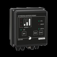 Регулятор уровня жидкости или сыпучих сред САУ-М7Е