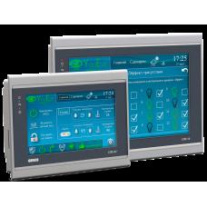 Сенсорные панельные контроллеры с Ethernet СПК110