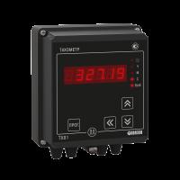 Тахометр с RS-485 ТХ01-24.Щ2.Р-RS