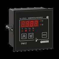 ТРМ12-Д.У.Т ПИД-регулятор с универсальным входом для задвижек