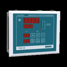 Шестиканальный регулятор с RS-485 ТРМ136