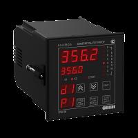 ТРМ138-ИИИИИРРР восьмиканальный регулятор с RS-485