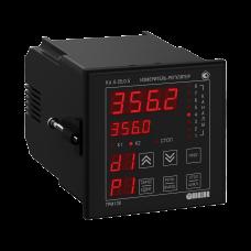 ТРМ138 восьмиканальный регулятор с RS-485