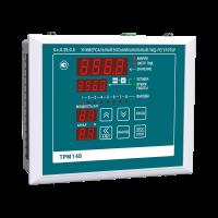 ТРМ148-ТТТТУУУУ восьмиканальный ПИД-регулятор с RS-485