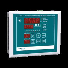 Восьмиканальный ПИД-регулятор с RS-485 ТРМ148
