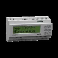 ТРМ232М-У контроллер для отопления и ГВС с управлением насосами