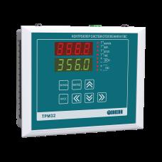 Контроллер для отопления с ГВС ТРМ32