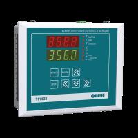 ТРМ33-Щ7.ТС контроллер для вентиляции