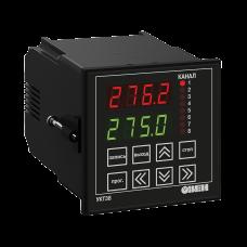 УКТ38-Щ4.ТП восьмиканальный измеритель с аварийной сигнализацией