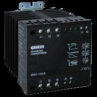 УПП1-1К5-В компактные устройства плавного пуска