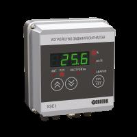 УЗС1-Д.У цифровой задатчик сигналов 4…20 мА и 0…10 В