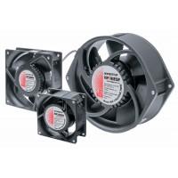 Промышленные осевые вентиляторы KIPPRIBOR серии VENT-12038.220VAC.5MSMB