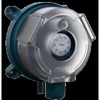 РД30- ДД1000 механическое реле давления для систем вентиляции и кондиционирования