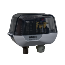 РД50 механическое реле давления для систем тепло- и водоснабжения